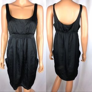 FINAL SALE - BCBG Black Dress